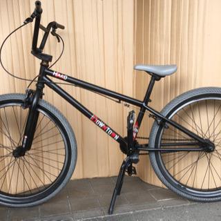 美品!HARO DOWNTOWN BMX 24インチ