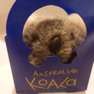 「新品」オーストラリアで購入 コアラぬいぐるみ 250円