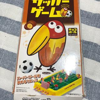 キョロちゃん サッカーゲーム