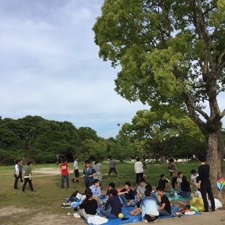 9/27(日)30人規模ピクニック交流会☆
