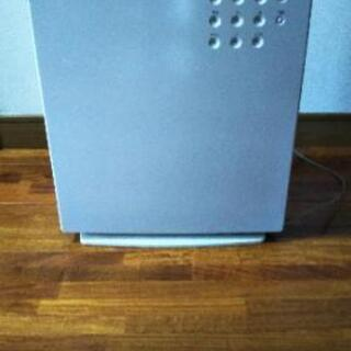 TOSHIBA製 空気清浄機