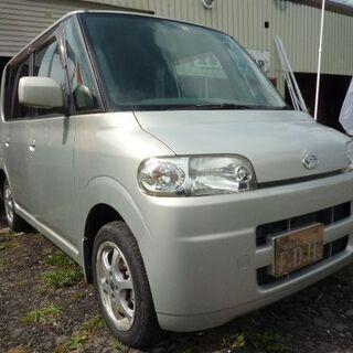 DAIHATSU  TANTO X  4WD