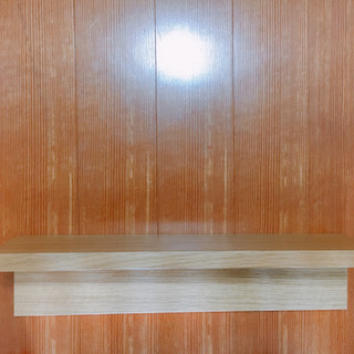 壁に取り付ける棚