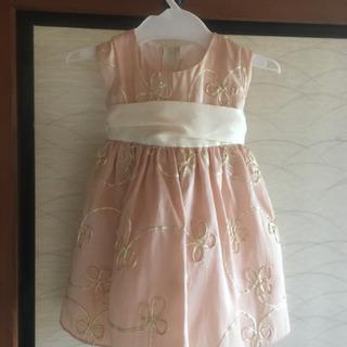 子ども用ドレス ベビードレス