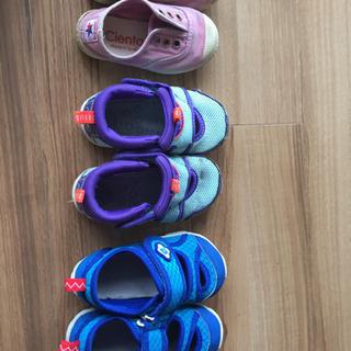 子供 キッズ 靴 シューズ