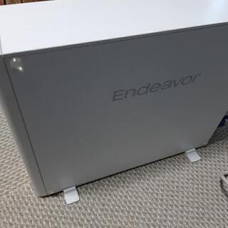 デスクトップPC Endeavor - パソコン