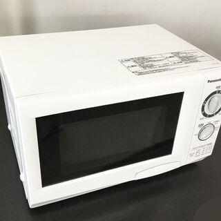 Panasonic パナソニック 電子レンジ NE-EH212 西日本専用 60Hz 2011年製の画像