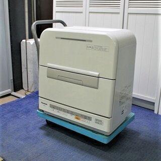 R1923) パナソニック 食器洗い乾燥機 NP-TM9-W 2...