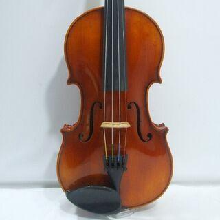 メンテ済み ドイツ製 カールヘフナー バイオリン 4/4 KAR...