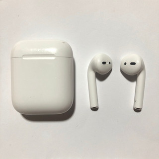 ② Apple Airpods 初代/第一世代 (値下げ不可)