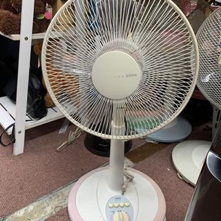 ✨まだまだ暑い夏扇風機大活躍です!✨ユーパ 扇風機 2007年