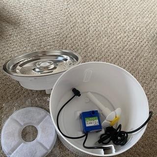 自動給水器、ペット用品 - 千葉市