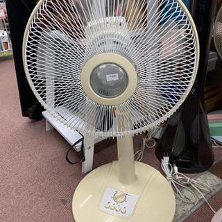 ✨まだまだ暑い夏扇風機が大活躍です✨千住 扇風機 2009年