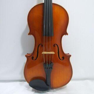 メンテ済み 鈴木バイオリン 国産ビオラ S1 1975年製 未使...