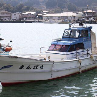 伊万里山代自然塾=魚釣りから捌き方、料理や自然の事、楽しい…