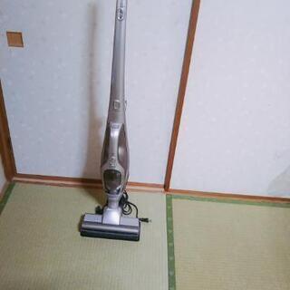 HITACHI 日立 スティック ハンディー 掃除機