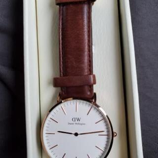 ダニエルウェリントン 男性用 腕時計 ブランド DW