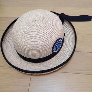 幼稚園 夏用帽子 サイズ50