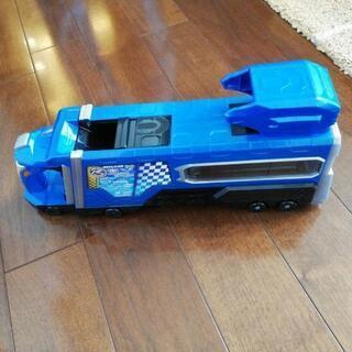 仮面ライダードライブ シフトカートレーラー
