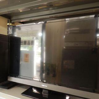 液晶テレビ 32インチ 東芝 32S5 2013年製