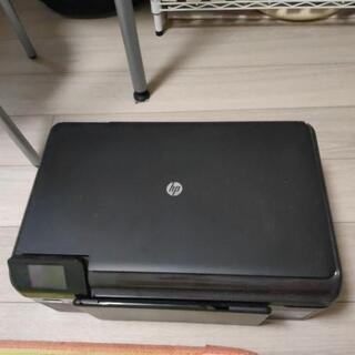 HP(ヒューレットパッカード)のプリンタ複合機