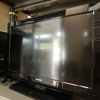 液晶テレビ 26インチ 東芝 26B3 2011年製