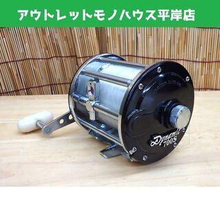 ダイワ Dynamic 700S リール Daiwa 釣…