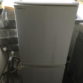2009年式冷蔵庫 無料
