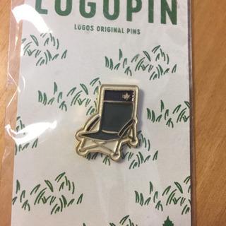 LOGOPIN アグラチェア