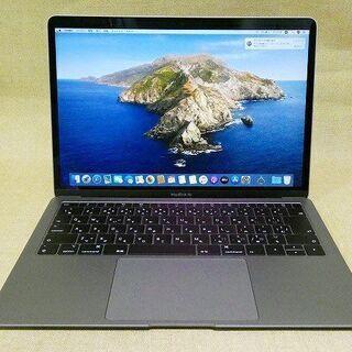 【苫小牧バナナ】Apple/アップル MacBook Air R...