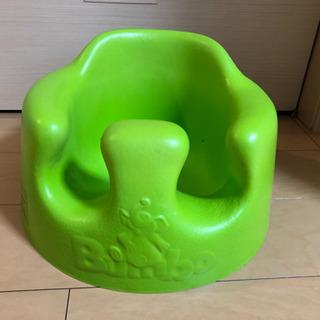 バンボ Bumbo グリーン green color