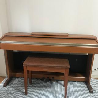 YAMAHA 電子ピアノ 引き取り限定