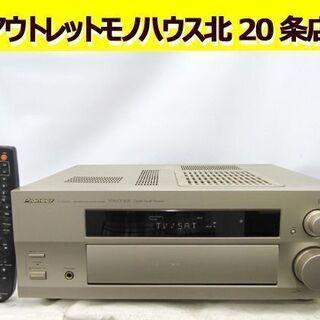 ☆ ジャンク パイオニア AVアンプ VSX-D710S コンポ...