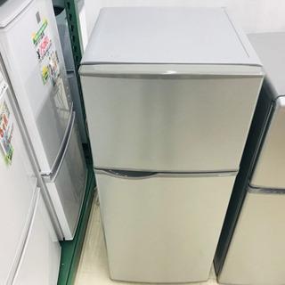 〈〉お値下!SHARP 15年式 2ドア 冷蔵庫 SJ-H…