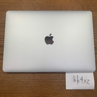 MacBook Pro 13インチ 2017 シルバー