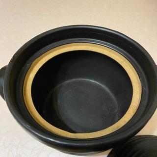 土鍋 炊飯 - 生活雑貨