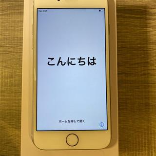 iPhone 8 Silver 256 GB SIMフリー②