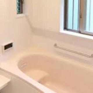 【パートナー募集中】町田、相模原市近隣でお風呂リフォーム・浴室交...