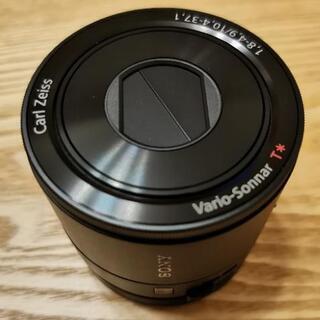 SONY デジタルスチルカメラ