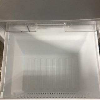 (取引者決定済み)冷蔵庫⭐️Panasonic製 138L ⭐️2014年製 NR-B146W-W - 売ります・あげます