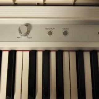 KORG電子ピアノ LP-180 イス、ペダル付 - 家電