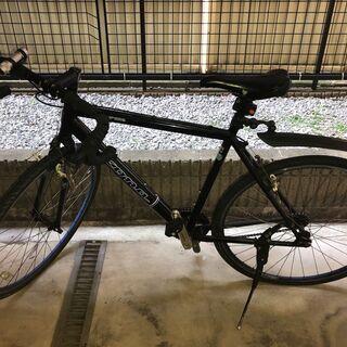 自転車 kona major one シクロクロス 修理必要