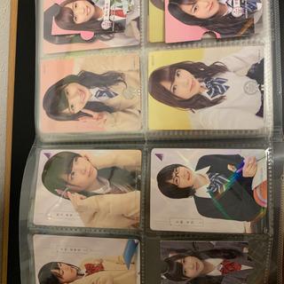 乃木坂46 ハイスクールカード まとめセット