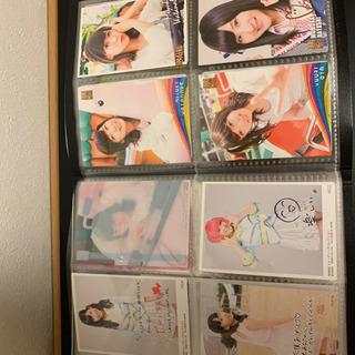 AKB48、乃木坂46、NMB48のまとめカードセット