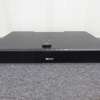 Denon ホームシアタースピーカー DHT-T100