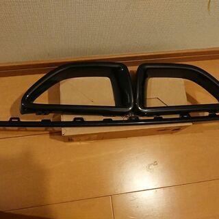 【純正】BMW MINI F54 クーパーS/SD フロントグリ...