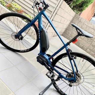 美品 e-bike MIYATA CRUISE6180 クルーズ...