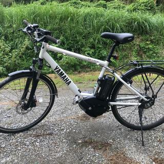 再値下げ!電動アシストスポーツ自転車 YAMAHA PAS…