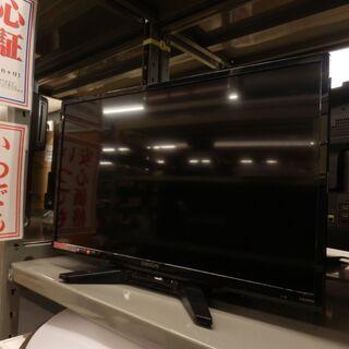 液晶テレビ 24インチ オリオン RN-24D 2017年製