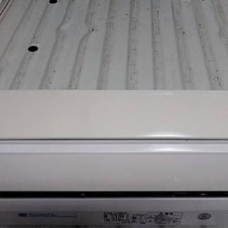 日立エアコン RAS-AJ28C ジャンク品の画像